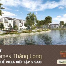 Vinhomes Thăng Long Nam An Khánh