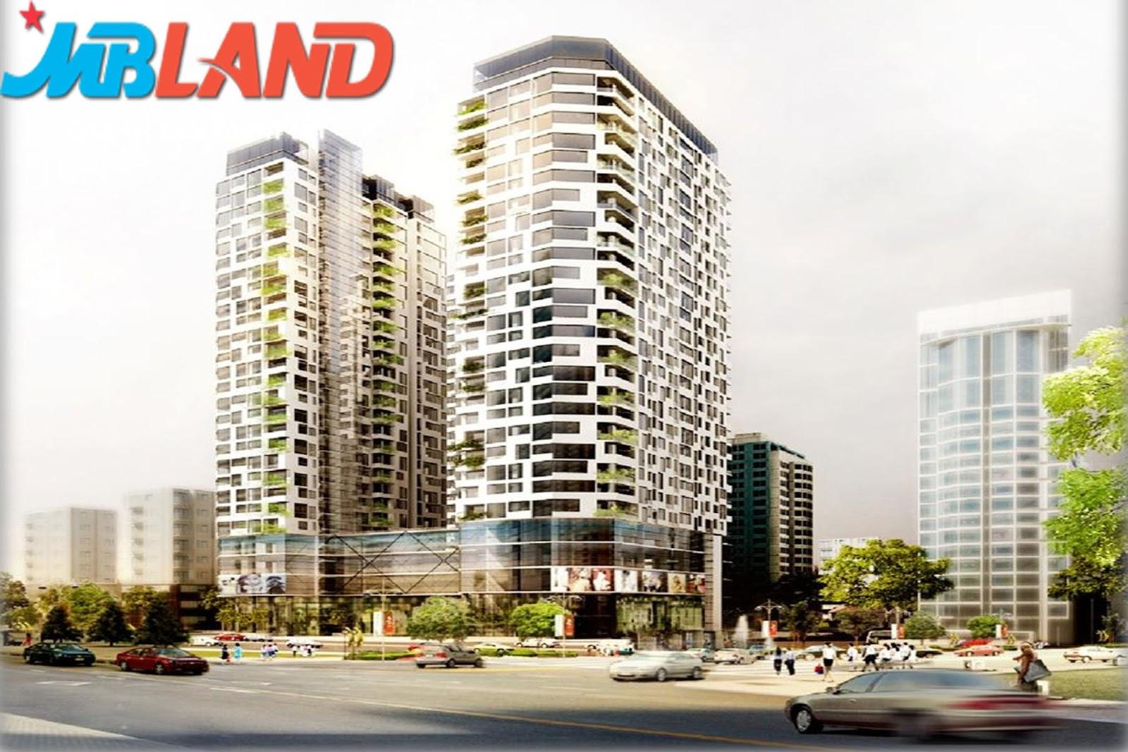 Chung cư MB Land 219 Trung Kính Central Point – Căn hộ lý tưởng cho nhà đầu tư thông minh