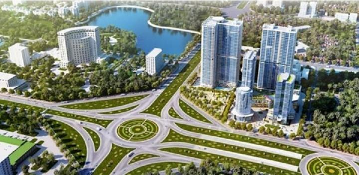 Háo hức chờ đợi Thiên đường xanh Vinhomes Paradise Mễ Trì sắp ra mắt tại phía Tây Hà Nội