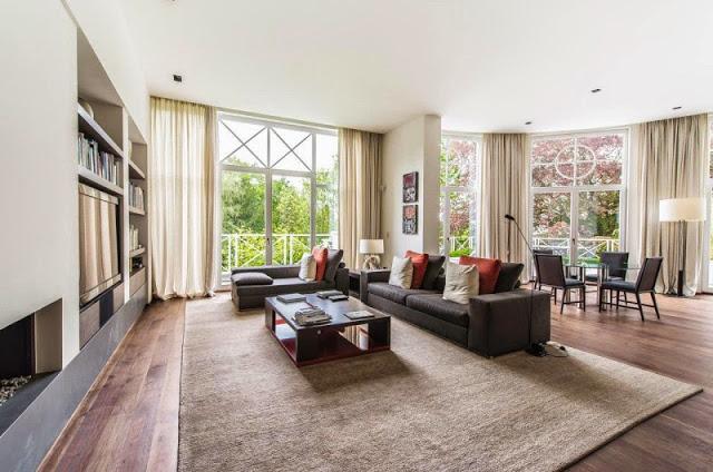 Căn hộ chung cư MB Land 219 Trung Kính hấp dẫn vì giá bán hợp lý – 32 triệu/m2 diện tích thông thủy