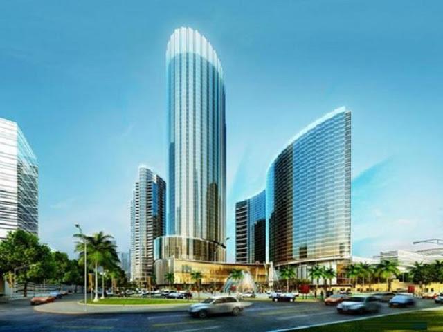 Vinhomes Giảng Võ sẽ là dự án duy nhất được phép xây 50 tầng trong thời gian tới