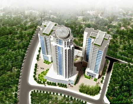 Chung cư E4 Yên Hòa – Chung cư E4 Tower Vũ Phạm Hàm