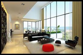 Penthouse Vinhomes Liễu Giai – mang phong cách sống đẳng cấp cho chủ sở hữu.