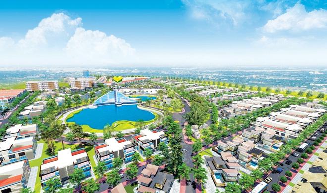 Bất động sản xanh – 'lối thoát' cho nhà đầu tư ở Việt Nam