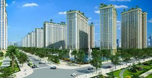 Đảm bảo tiến độ bàn giao Vinhomes Thăng Long thu hút thị trường bất động sản.