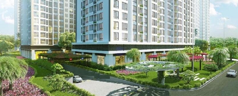 Vinhomes Thăng Long Nam An Khánh – bước đột phá trên thị trường bất động sản năm 2016