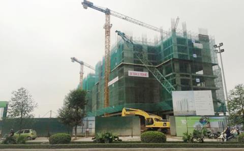 """Dự án bất động sản nào cũng có """"Vị trí đắc địa"""""""
