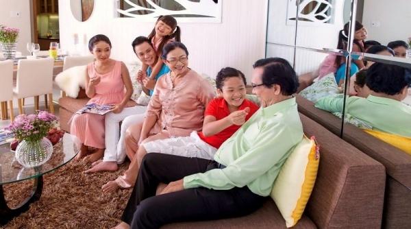Chung cư HH 01 Complex Building Nam Cường – lựa chọn lý tưởng cho hộ gia đình trẻ