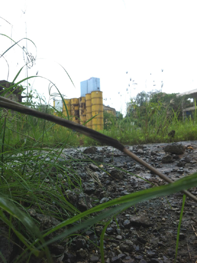 B6 Giảng Võ, dự án cải tạo chung cư cũ, cải tạo nhà tập thể