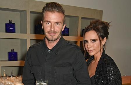 Khám phá biệt thự trị giá 27 triệu bảng của David Beckham