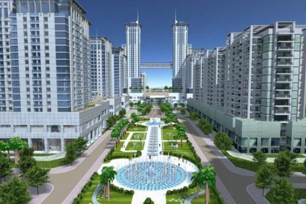 Chung cư Homes City gây sốt thị trường ngay khi có thông tin hé lộ