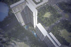 Tập đoàn Nam Cường khởi công xây dựng Anland Lakeview tại Dương Nội